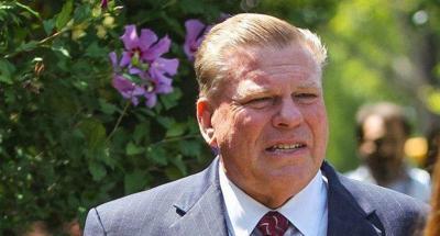 Judge rejects Metts' plea deal in bribery case
