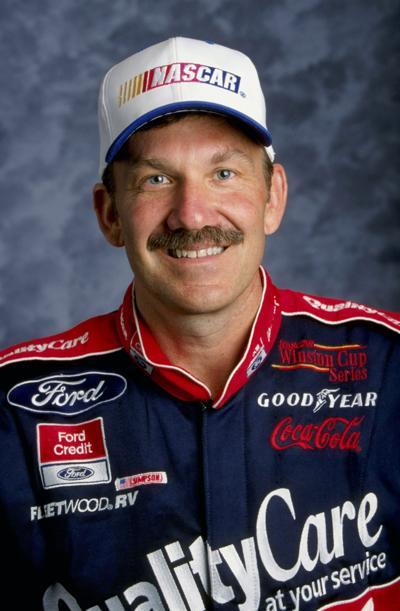 NASCAR a lot like golf, Jarrett says