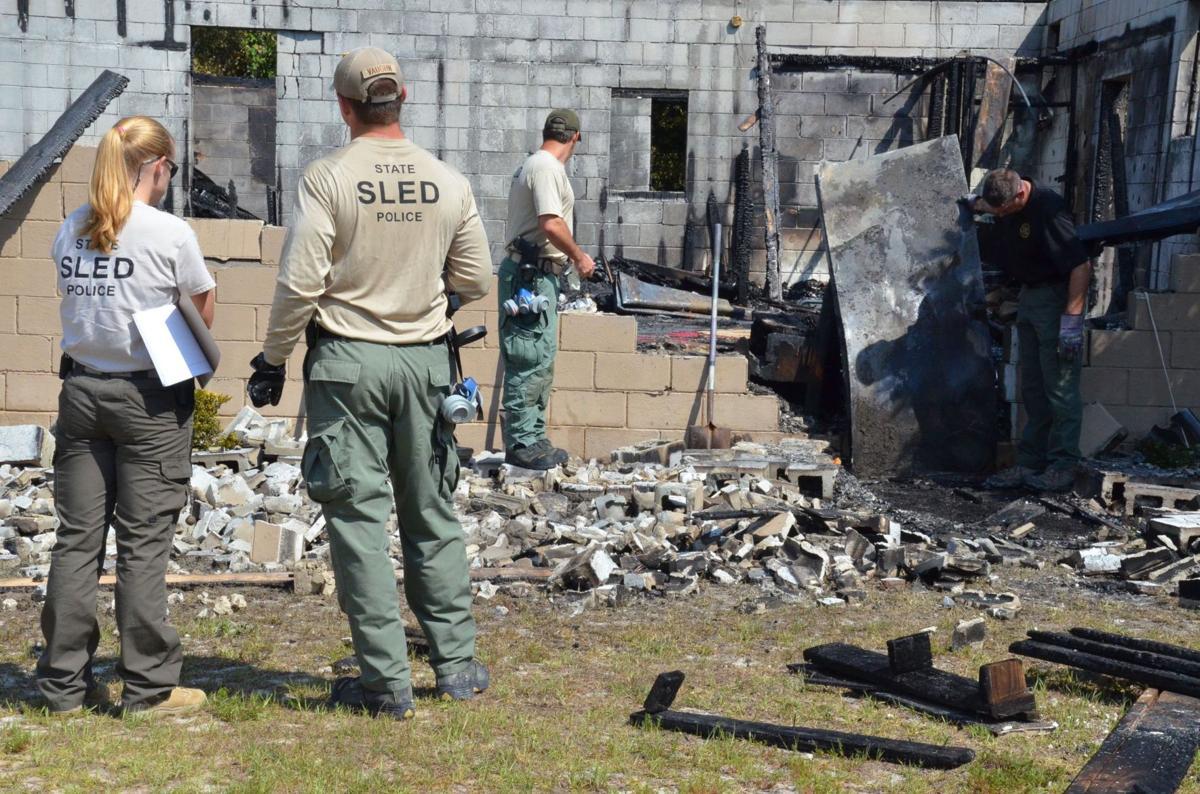 Concern grows as black churches burn across South
