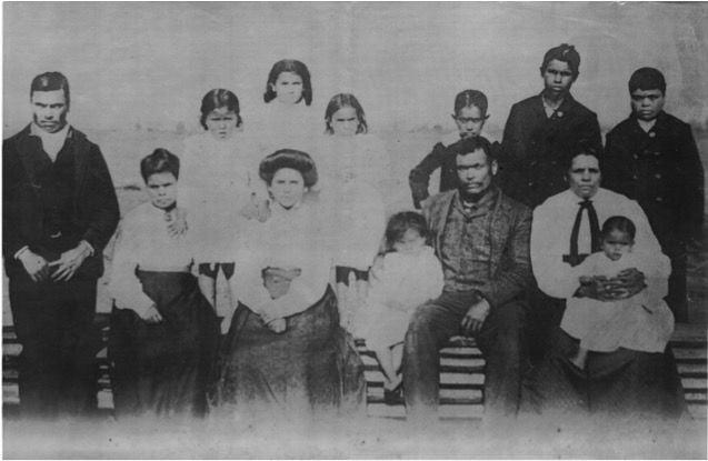 South Carolina's Turkish People - family photo
