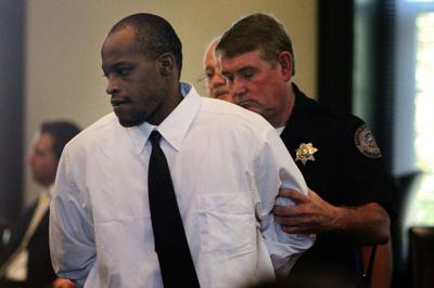 Boy's dad gets life term with no chance of parole