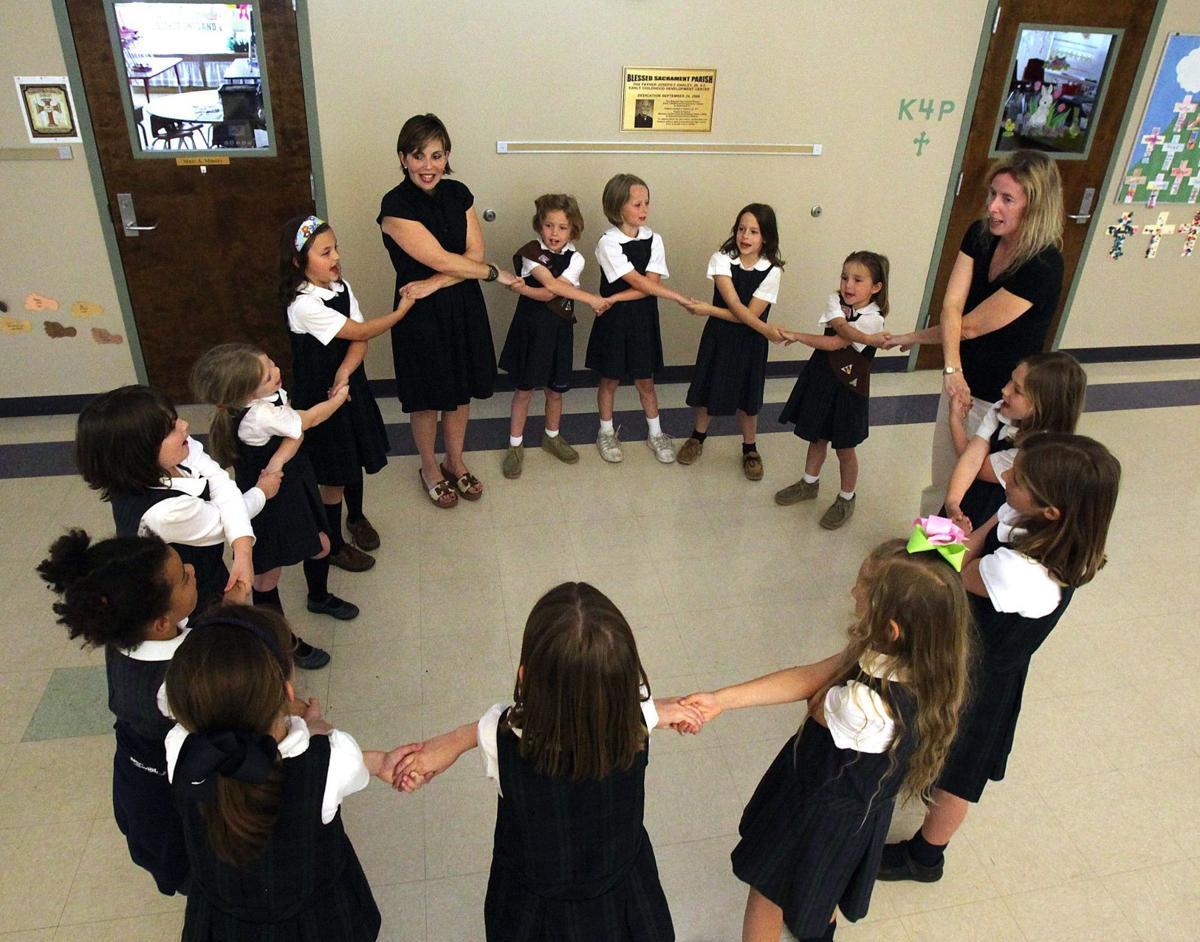 Girl Scouts centennial