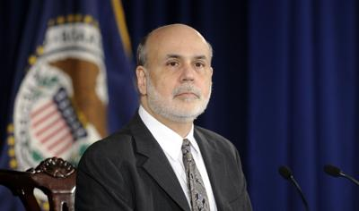 Bernanke: 2014 could be better year for US economyAP Photo WX113