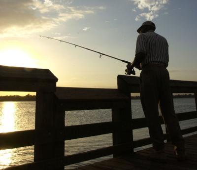 Trident Fishing Tournament Scoreboard (copy)