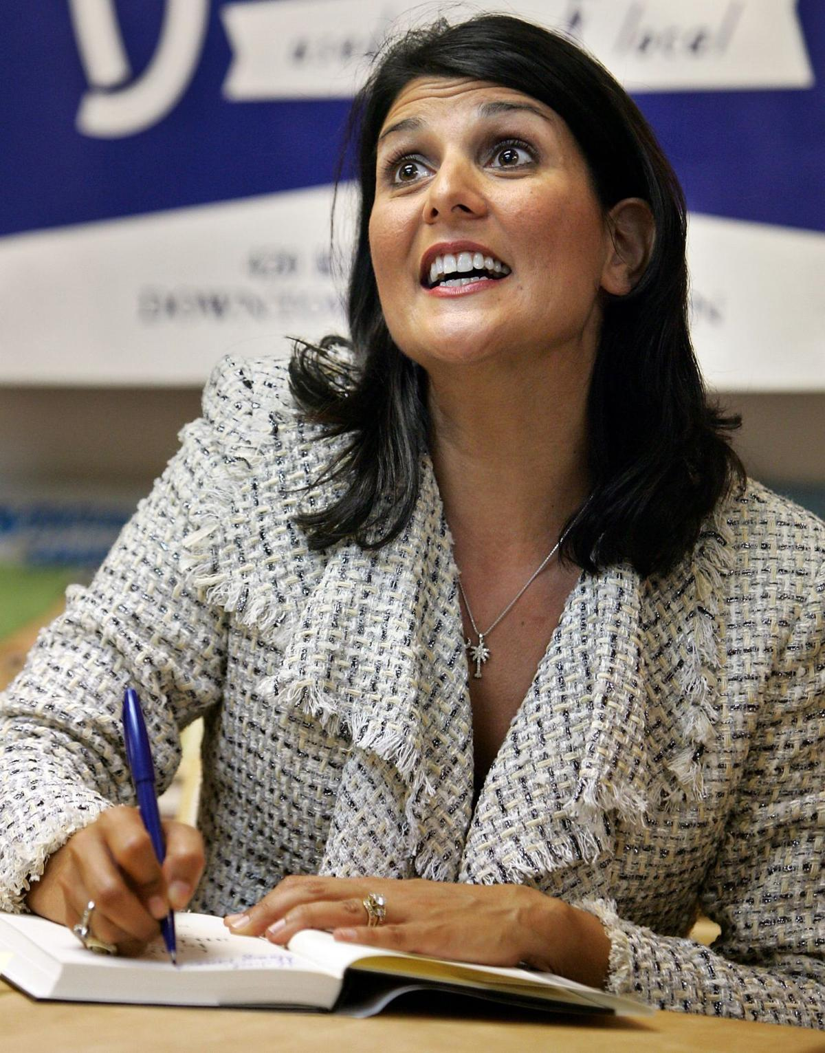 Signing has supporters, detractors