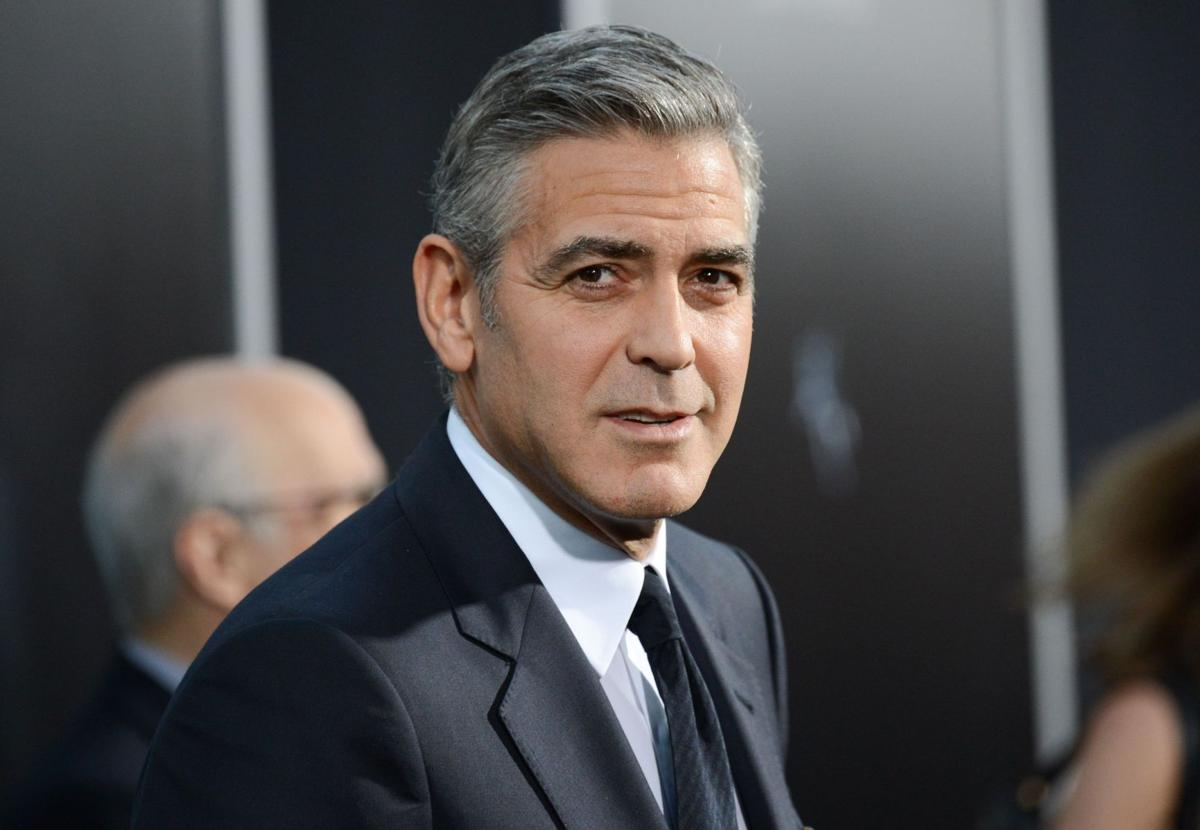 Clooney slams newspaper over mother-in-law report