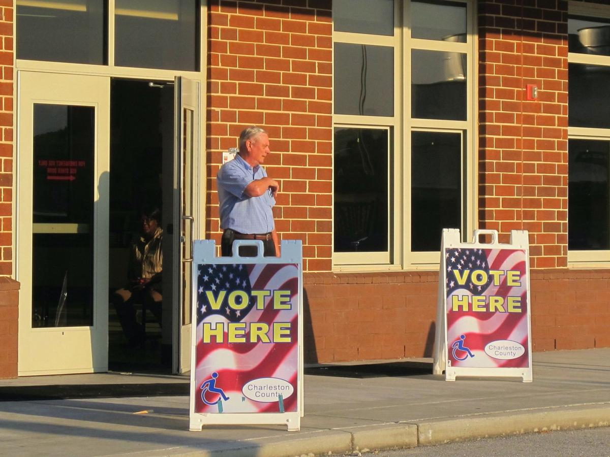 S.C. voter idea survived its legal challenge