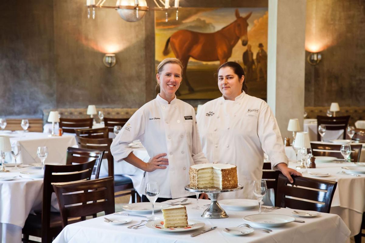 Raskin Around: Lokal more than raw bar, Peninsula Grill takes the cake