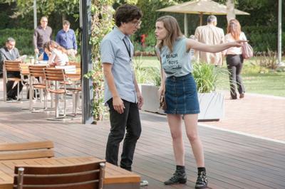 'Love,' 'Togetherness' capture the arc of romantic pursuit