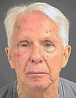 Man, 84, arrested on felony DUI charge after crash with motorcylist