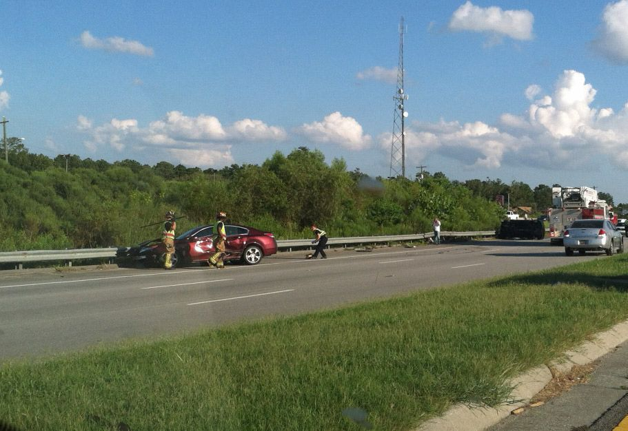 Rivers near Otranto closed after collision
