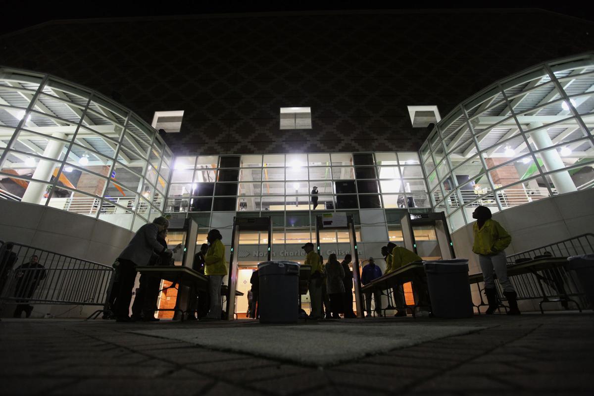 GOP Primary Debate in North Charleston
