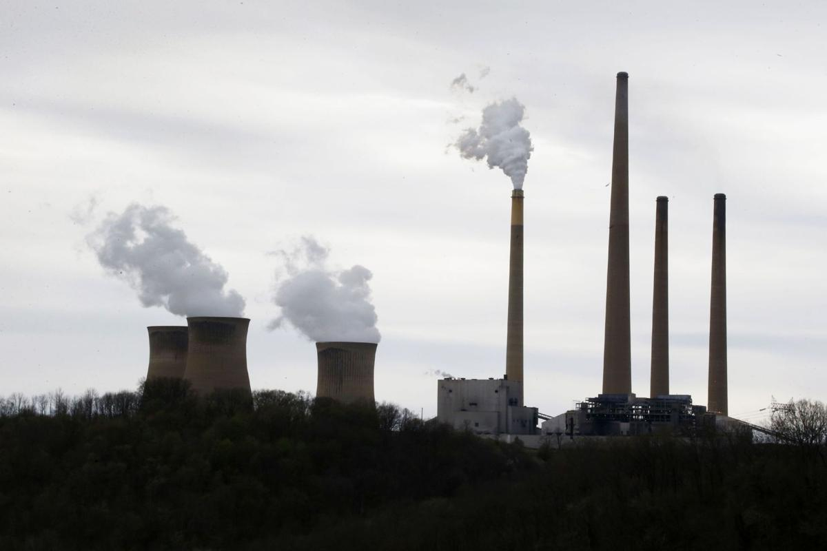 After decades, dirty power plant to get clean