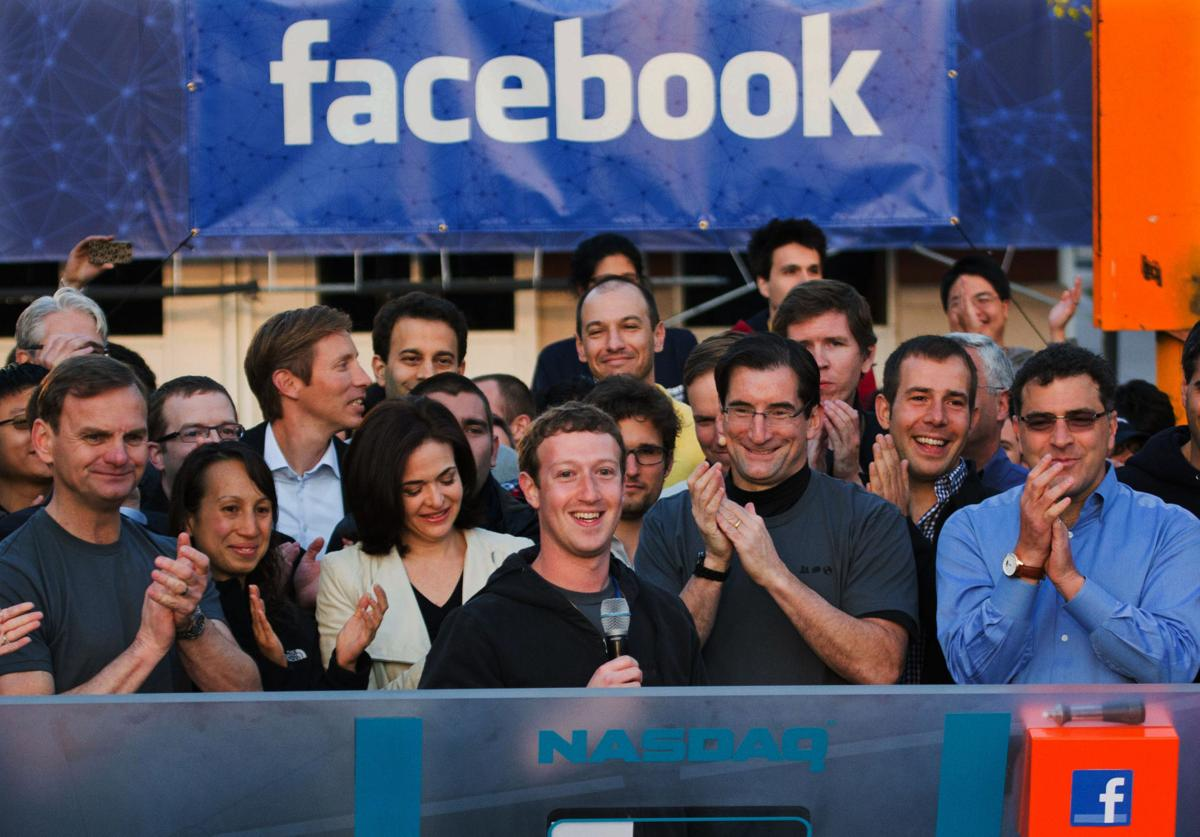 Nasdaq paying $10M to settle Facebook disruption