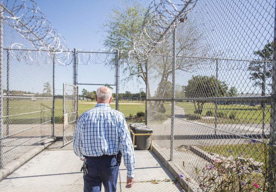 SC prison warden celebrates 50 years in the system, the longest tenure in America