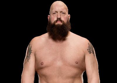 WWE's Big Show (Paul Wight)