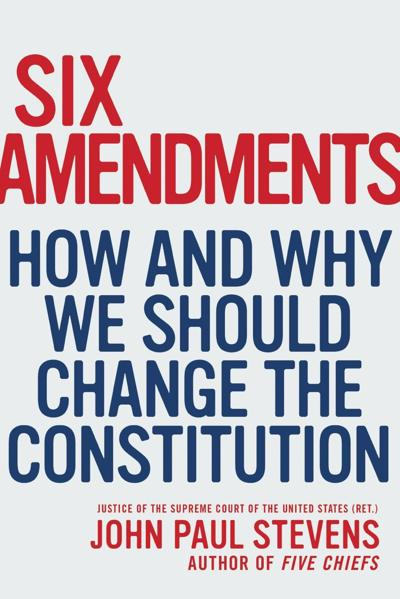'Six Amendments'