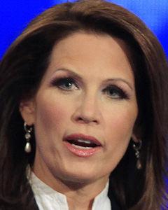 PEOPLE: NBC writes letter of apology to Bachmann