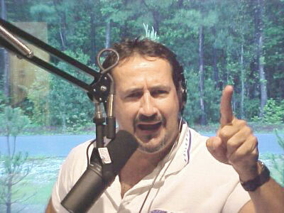 Local conservative afternoon radio personality Rocky D gone from WQSC