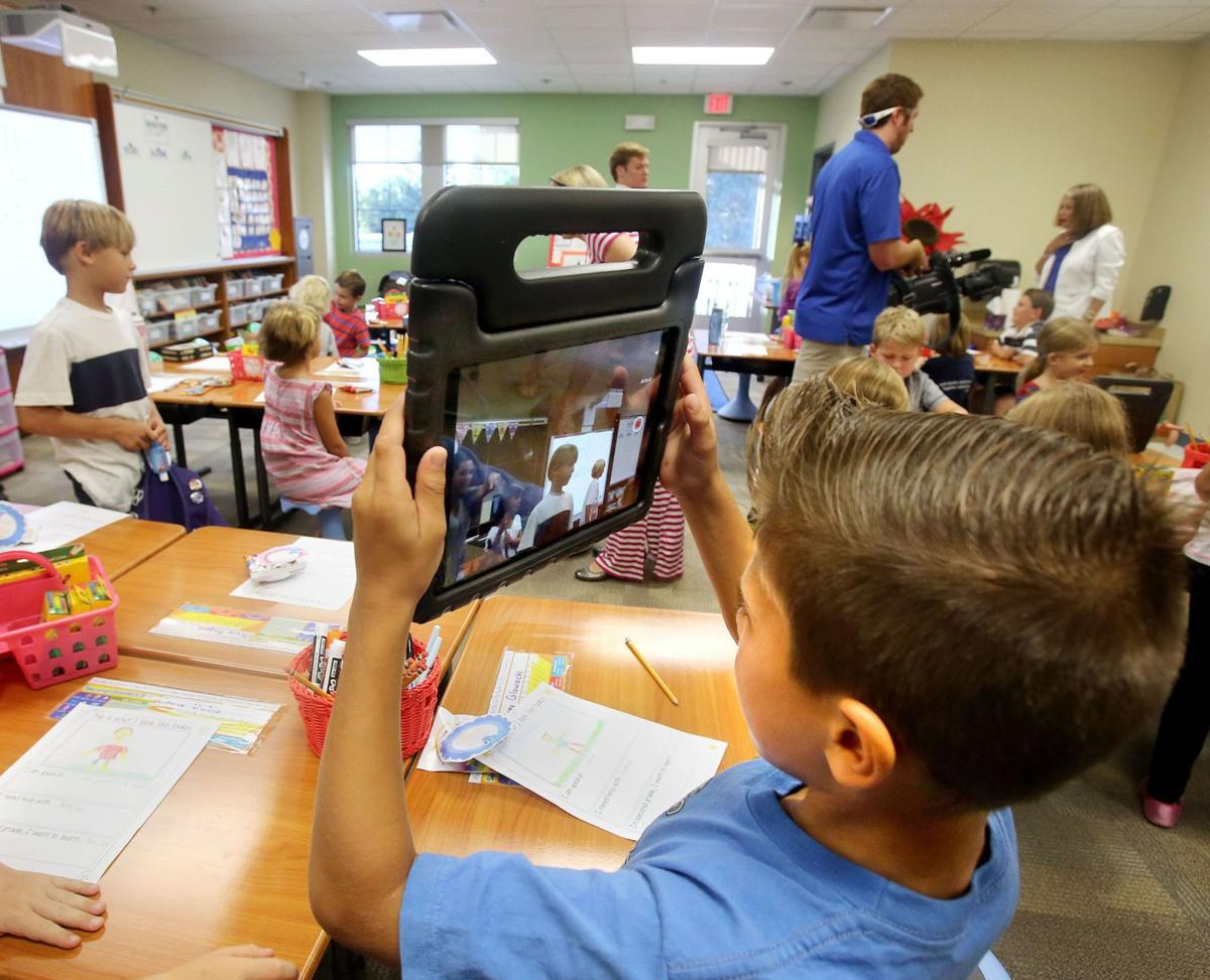 Transition creates opportunities for more efficient school district