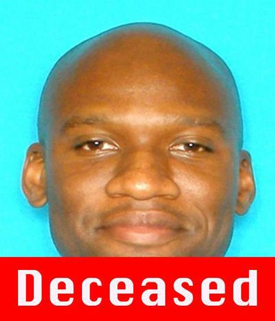 Officials: Navy Yard shooter identified as Aaron Alexis