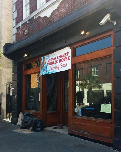 O'Malleys on Charleston's upper King St. closes; to become a new bar concept