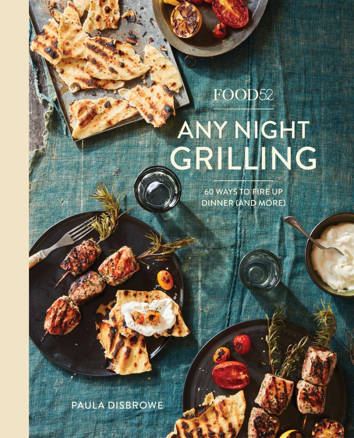 Any Night Grilling