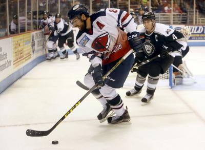 New overtime rules should add excitement for ECHL fans