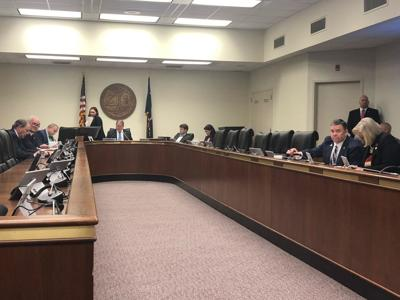 SC House Constitutional Laws Subcommittee