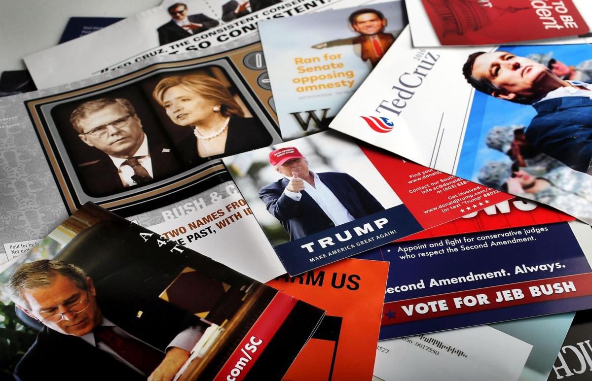 Pray for Ted Cruz? Weird political calls top list of dirty tricks so far, readers say