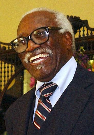 Charleston County Bar Association gives Petigru Award to retired judge Richard Fields