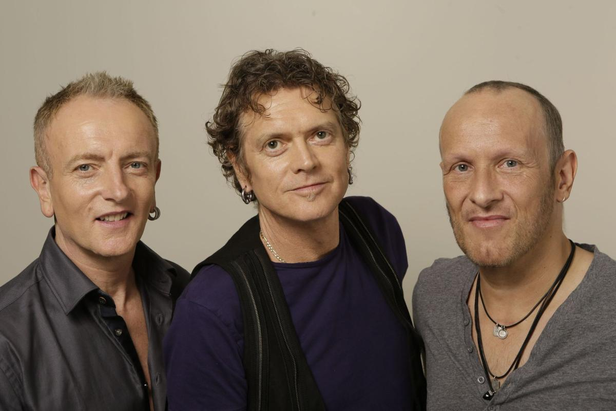 Def Leppard talks cancer, concert film and new music