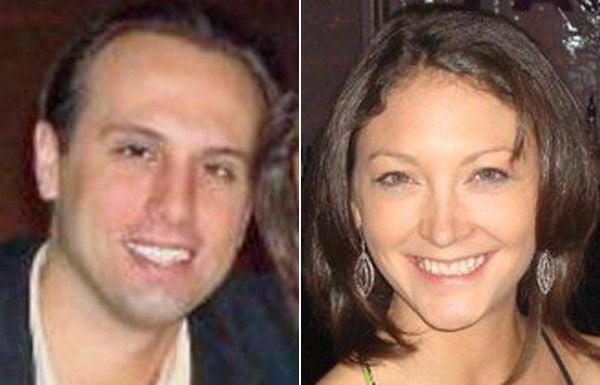 Body of missing woman's fiance was found near handgun