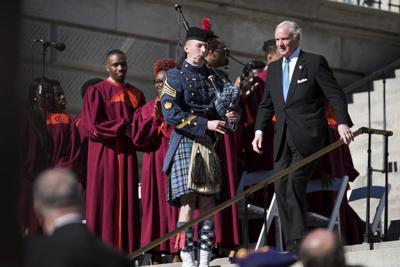 South Carolina Governor Inaugurated (copy)