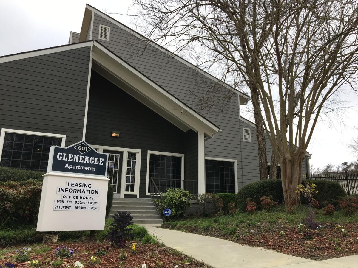 A Lexington landlord evicted two tenants amid coronavirus