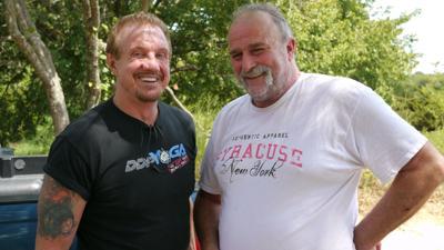 Jake 'The Snake' Roberts: Comeback of a lifetime