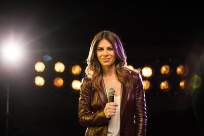 Q&A Jillian Michaels of 'The Biggest Loser' brings her 'Maximize Your Life' tour to North Charleston