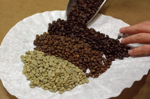 King Bean coffee hits shelves