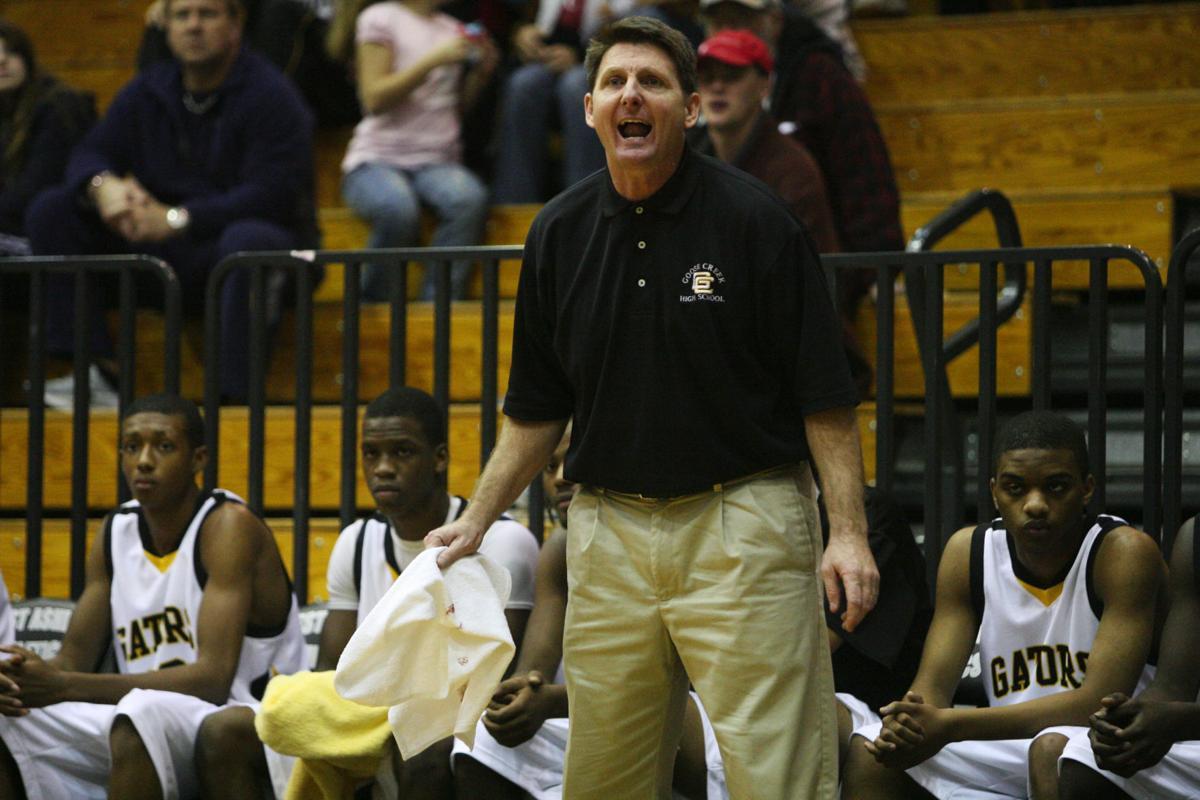 Dobbels to coach basketball at Ashley Ridge