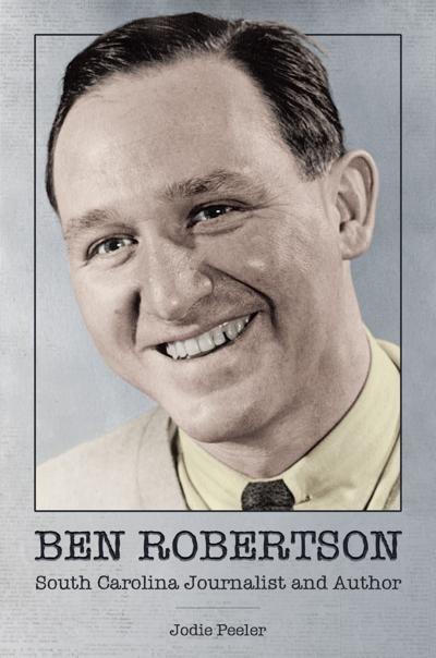 Ben Robertson