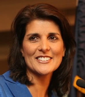 Haley: E-mails coming Friday