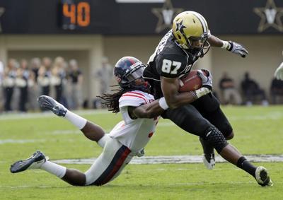 INSIDE THE GAME: No. 13 South Carolina vs. Vanderbilt