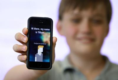 Porter Gaud student selected to go to Apple conference after creating new app