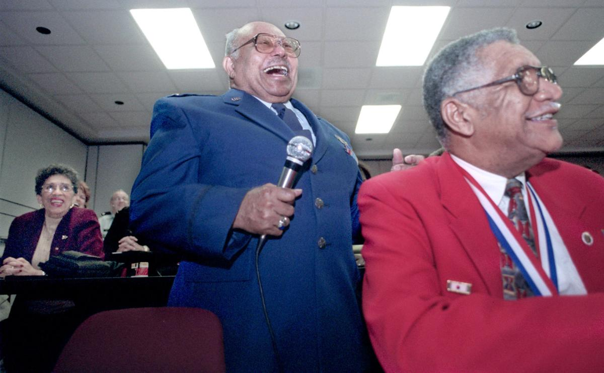 Tuskegee Airman with Lowcountry ties dies at 92
