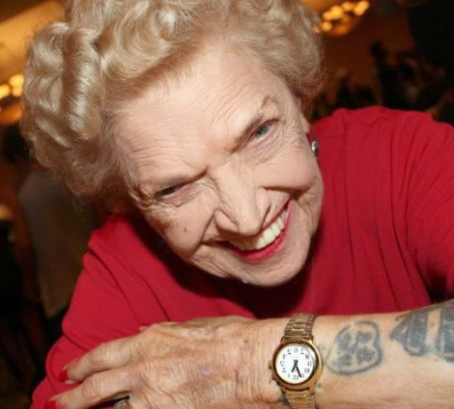 Reports of WWE Hall of Famer Mae Young's death were incorrect