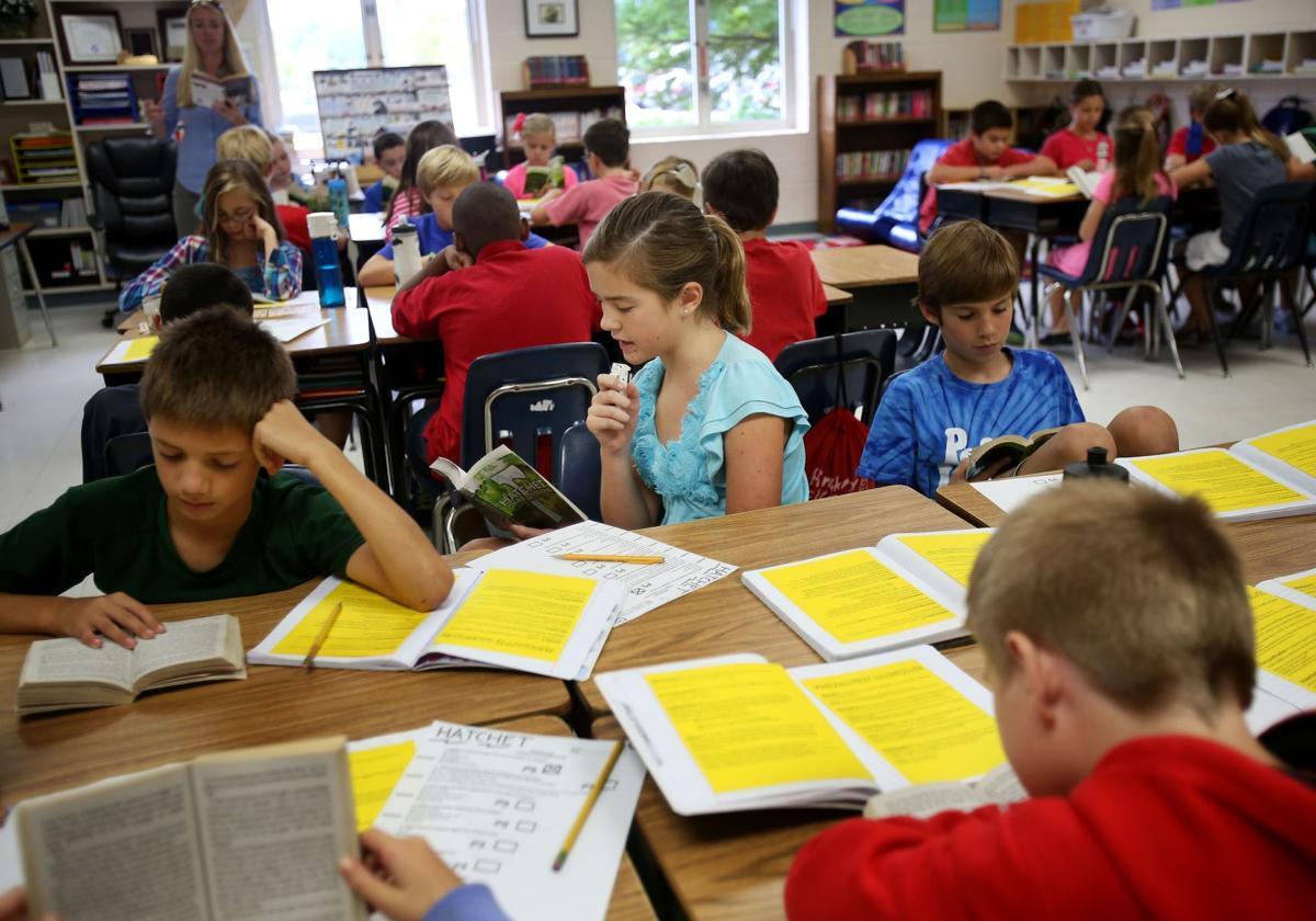 Teachers: Don't lift cap on class size S.C.'s plans draw criticism statewide