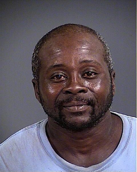 Edisto man accused of pointing a rifle, threatening to kill son