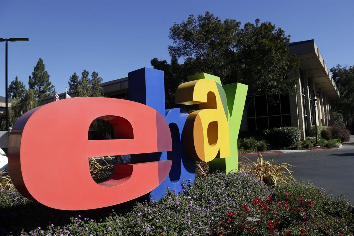 Online merchant eBay asks users to change passwords after breach