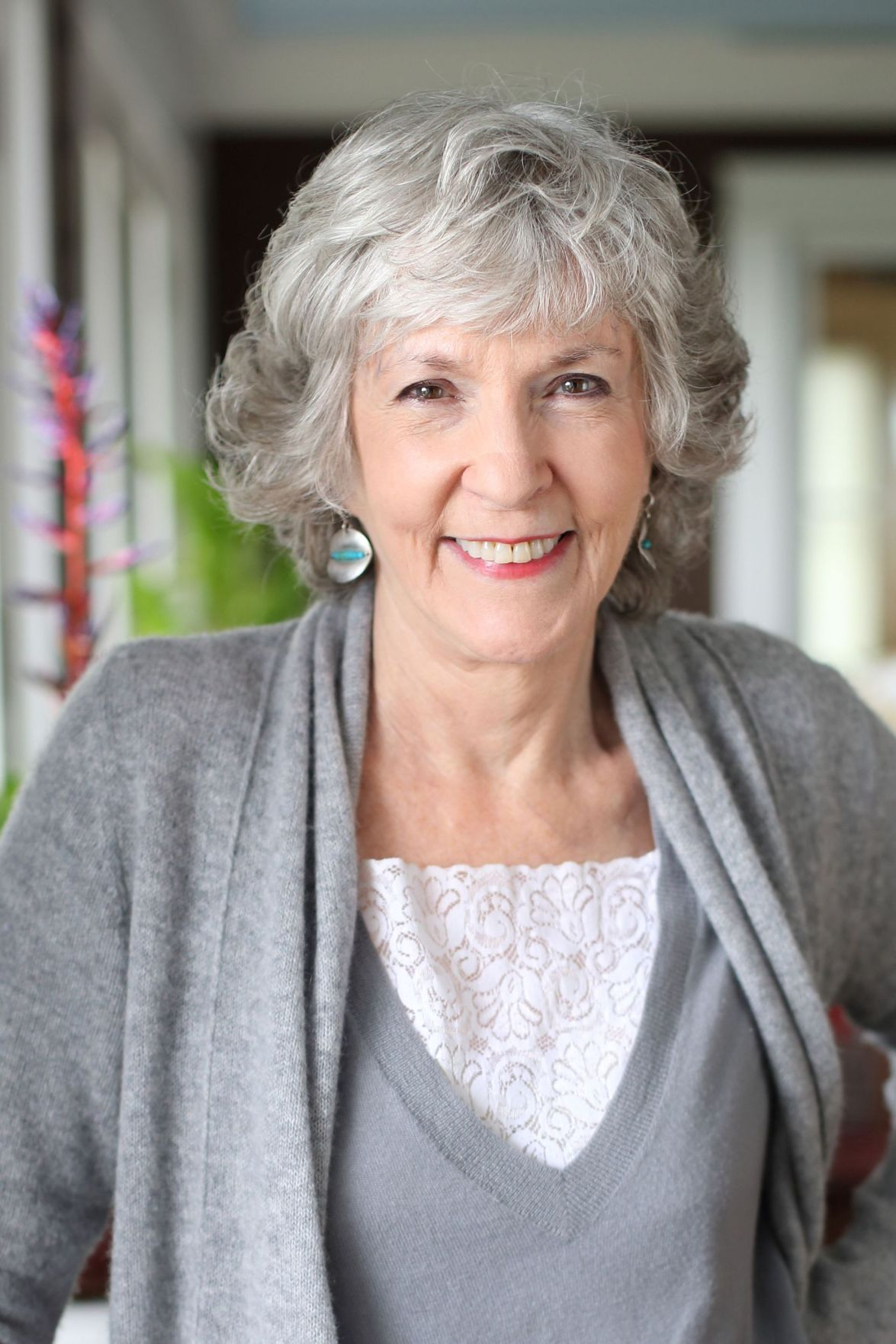 Sue Grafton to appear at Book & Author Luncheon