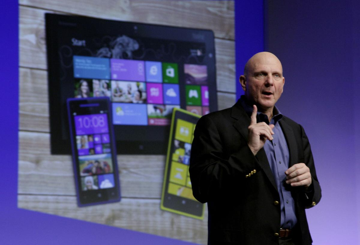 Microsoft: Windows Phone to catch up in apps